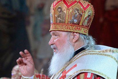 Así celebran la Pascua los rusos; la mayor festividad ortodoxa