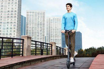 DGT: Guía para circular con seguridad por ciudad en patinete eléctrico