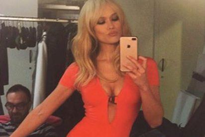 Patricia Conde revienta Instagram con este sexy posado