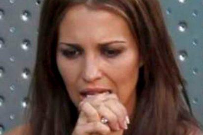 Paula Echevarría tiene un novio de segunda