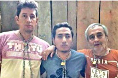 Ecuador confirma el asesinato de los dos periodistas y el chófer secuestrados
