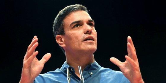 ¿Sabías que Pedro Sánchez tiene un plan privado de pensiones con más de 85.000 euros?