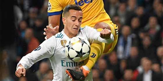 ¿Libertad de expresión? Mundo Deportivo modifica un artículo en el que se reconocía que hubo penalty a Lucas Vázquez