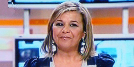 """""""Carta abierta a Belén Esteban y Toño Sanchís"""" por Pepa Jiménez"""