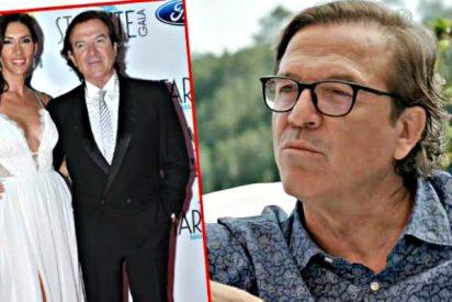 Pepe Navarro no se parece en nada al hijo de Ivonne Reyes