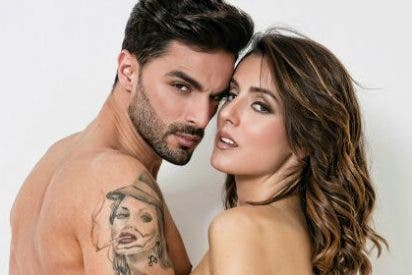 El desesperado y descarado desnudo de Petra y Cristian ('GH Revolution')
