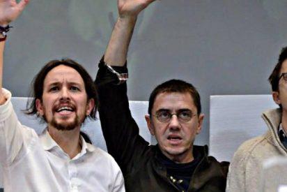 'Re-tra-si-to': la canción de Podemos