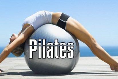 Esto es lo que debes saber antes de practicar pilates en casa