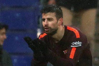¡Los robos del Barça en la Liga continúan con total descaro!
