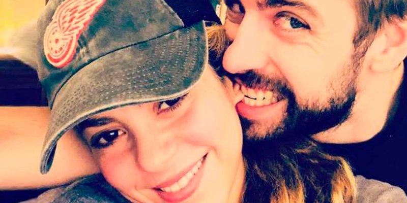 Shakira y el amor revientan la oferta del Inter de Milán por Gerard Piqué