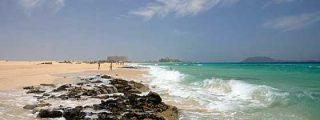 Las cinco playas secretas más bonitas de Europa