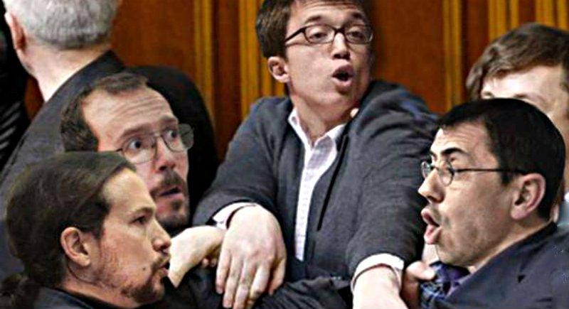 "Santiago López Castillo: ""Juicio Sumarísimo"""