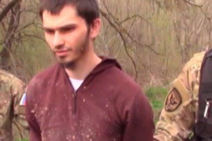 Así detienen los rusos a 3 colaboradores del Estado Islámico en Rostov