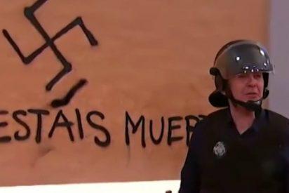 'Polònia' usa por tercera vez 'La lista de Schindler' para atacar a España