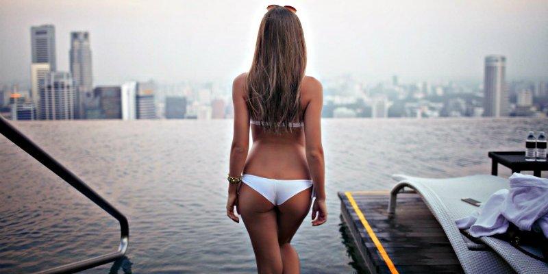 Empieza ya la puesta a punto a prueba de bikini