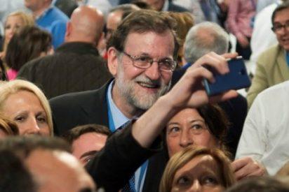 """El 'funeral' del PP en Sevilla: """"A muchos ya nos han tocado de C's para irnos con ellos"""""""