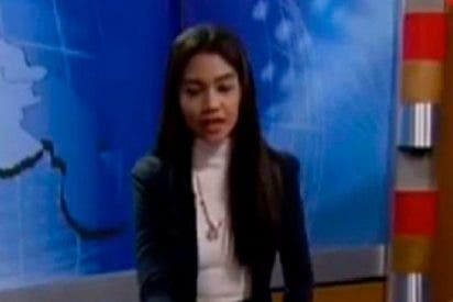 Despiden a esta presentadora por denunciar acoso laboral en directo por parte de su jefa