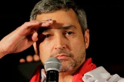 El nuevo presidente de Paraguay gobernará sin tener el control del Senado