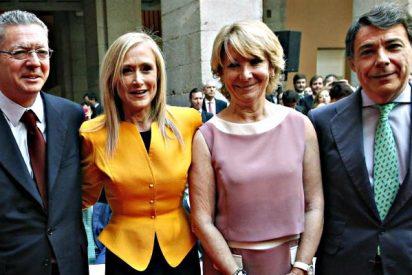 ¿No se ha enterado Rajoy de que si el PP pierde Madrid, pierde España?