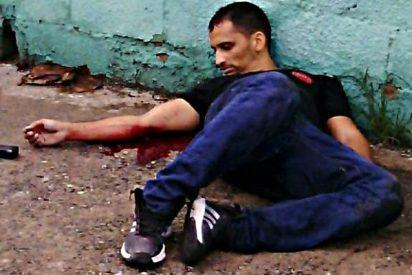 Los atracadores nunca llegan a viejos en América Latina