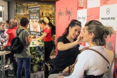 Noelia López y Rocío Camacho te invitan a una masterclass de moda gratuita bajo el techo de Príncipe Pío