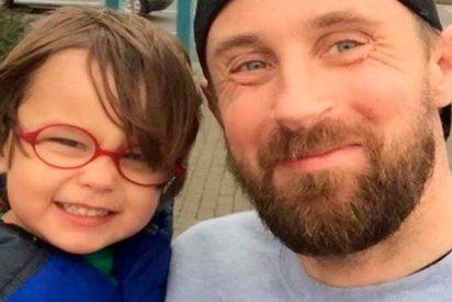 """Los 10 """"mandamientos"""" que todo padre debería seguir al pie de la letra según este hombre que perdió a su hijo"""