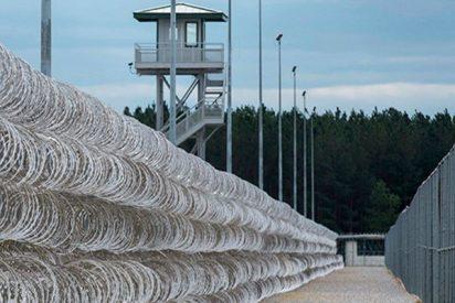 Brutal pelea multitudinaria en una prisión en EE.UU.