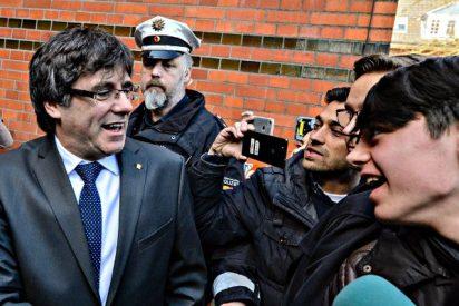 Cataluña: el 'procés' independentista es ilegal y violento
