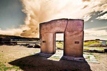 Lugares misteriosos del mundo: La Puerta del Sol de Tiwanaku (I)