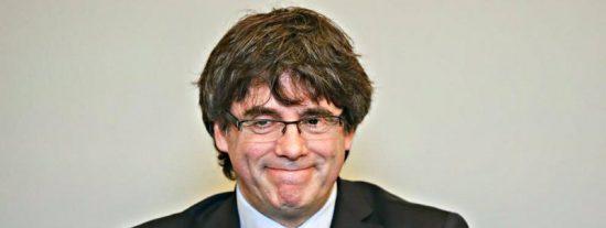 El tribunal alemán que juzgó a Puigdemont no descarta ahora el delito de rebelión