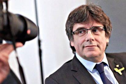 La descarnada confesión del prófugo Puigdemont que hiela la sangre a los independentistas