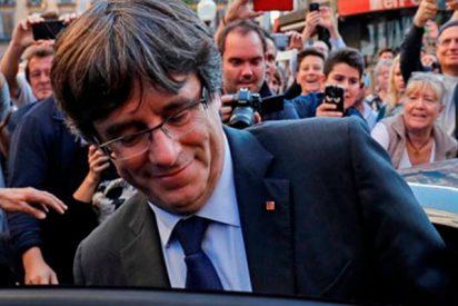 Bélgica anuncia que investigará a España por el geolocalizador instalado en el coche de Puigdemont
