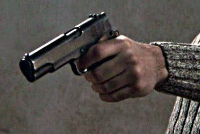 Asesinan a un hombre de un balazo en la cabeza en pleno centro de Madrid