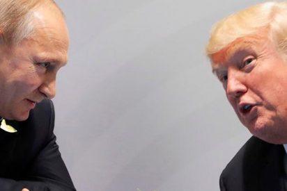 """Putin a Trump: """"Tenemos algunas de las putas más bonitas del mundo"""""""