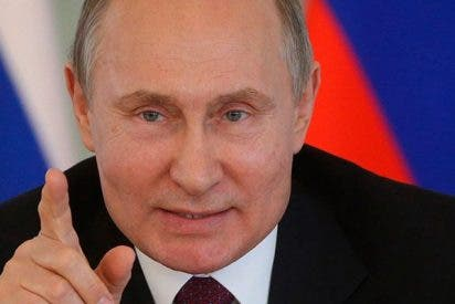 """Putin: """"Rusia no espera disculpas sobre el caso Skripal"""""""