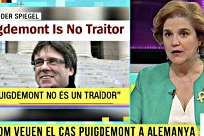 TV3: Independentismo, mentiras y cintas de vídeo