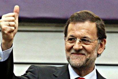 Mariano Rajoy: 'Se non é vero, é ben trovato'