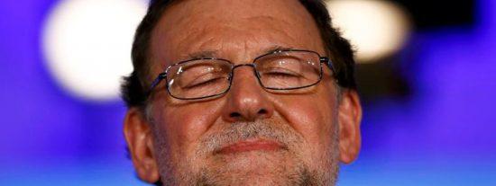 Los terribles dosieres contra consejeros de Cifuentes que sobrecogen a Rajoy