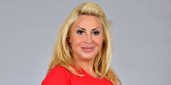 Peligra la continuidad de Raquel Mosquera en 'Supervivientes'