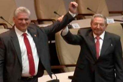 """Raúl Castro anuncia """"un proyecto de nueva Constitución"""" para Cuba"""