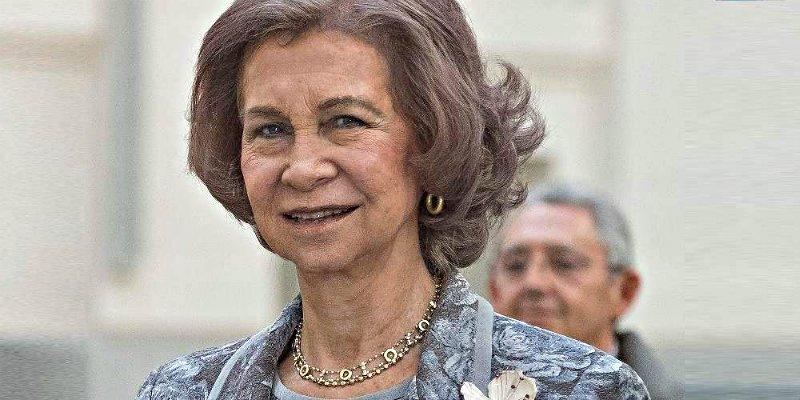 Reina Sofía: el 'mal de ojo' y uno de los grandes secretos de la madre del Rey Felipe VI