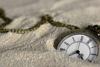 Inmortalidad: El día que el reloj se detuvo