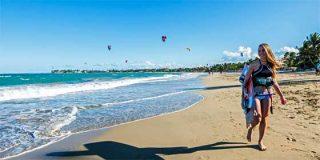 República Dominicana confía recuperar su liderazgo turístico en el área del Caribe el 2021