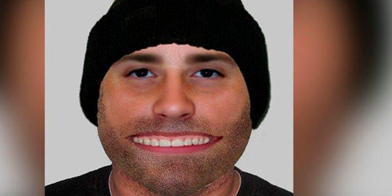 Descojone en las redes con este retrato robot de un supuesto ladrón publicado por la policía