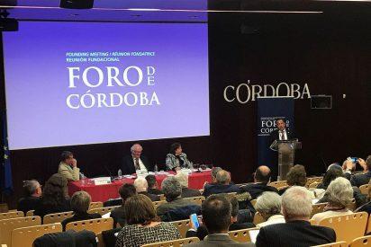 KAICIID participa en la reunión fundacional del Foro de Córdoba