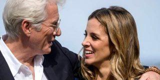 Richard Gere y Alejandra Silva: ¿quién da el 'braguetazo' con la boda?