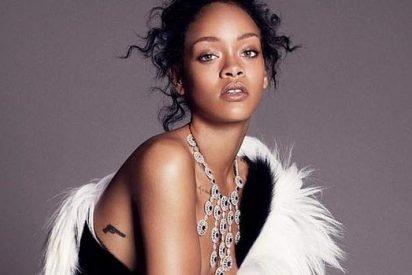 ¿Sabes cuál es el truco de Rihanna que le quita una talla?