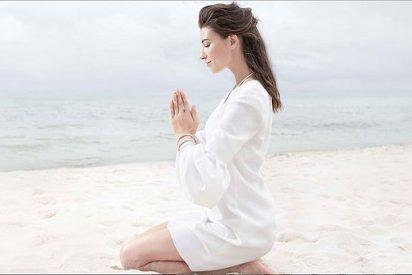 'Respeto por la naturaleza, respeto por la piel' con The Ritual of Namasté de Rituals