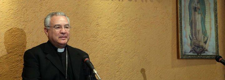 """Los obispos mexicanos invitan a """"indecisos y desencantados"""" a votar en las presidenciales"""