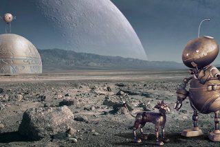 Inmortalidad: El robot que nos ayudará a conquistar el Sistema Solar